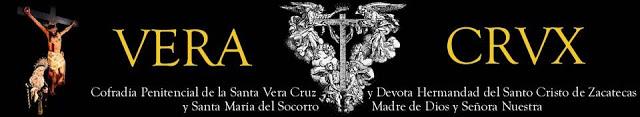 Cofradía Santa Vera Cruz de Montilla