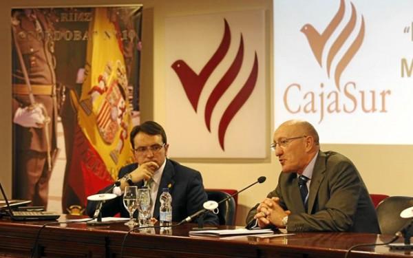 El Regimiento Córdoba 10 celebra su 450 aniversario