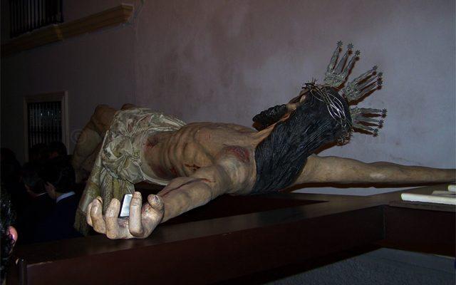 Vía Crucis del Santísimo Cristo de Zacatecas